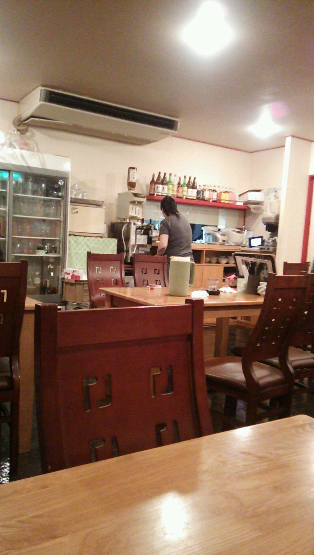 台湾料理鮮味館 大須店
