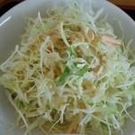 豊源 - サラダ