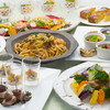 ふわふわ - 料理写真:11・12月限定パーティープラン