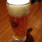 びっくりドンキー - ビール