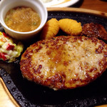 びっくりドンキー - ハンバーグ&コロコロステーキ