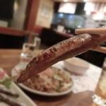 旬魚旬菜 びんびや - これ、シシャモだよね。。。