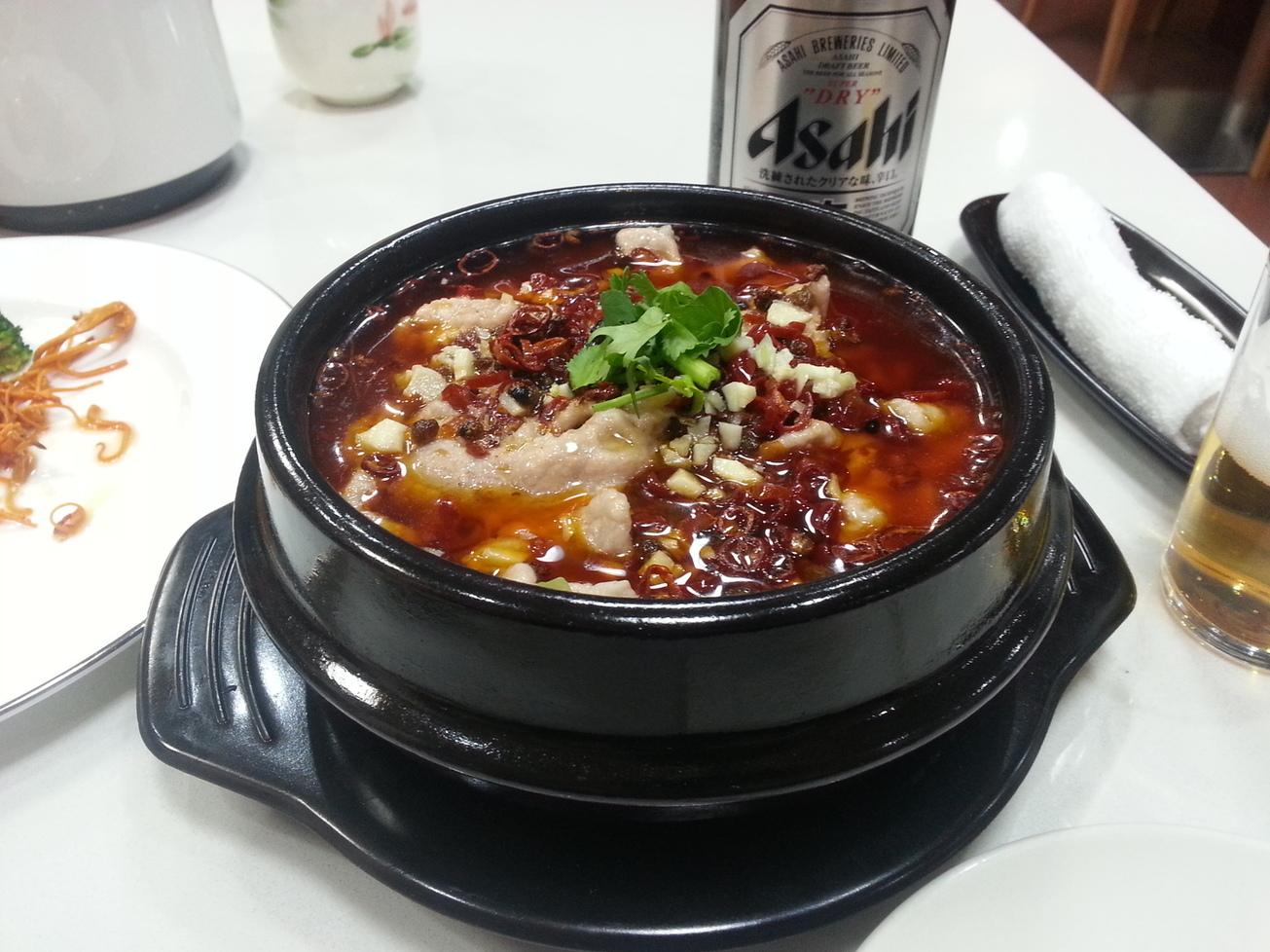 中華料理 華縁