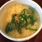 韓国野菜料理 JUN -