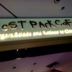 ウエストパークカフェ - '14 11月中旬