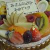 アルチザン・パティシエ・イタバシ - 料理写真:2014/12/06