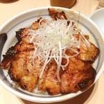 十勝豚丼 いっぴん - 豚丼