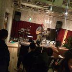 カフェ モナカ - 2014.12.4.LIVE