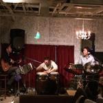 カフェ モナカ - 2014.12.9.LIVE