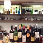 33352538 - グラスワインもたくさんあった☆