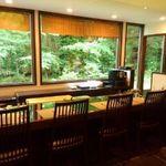 33352593 - 奥湯河原の緑たっぷりオープンキッチン
