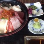 33354690 - 「海鮮丼」