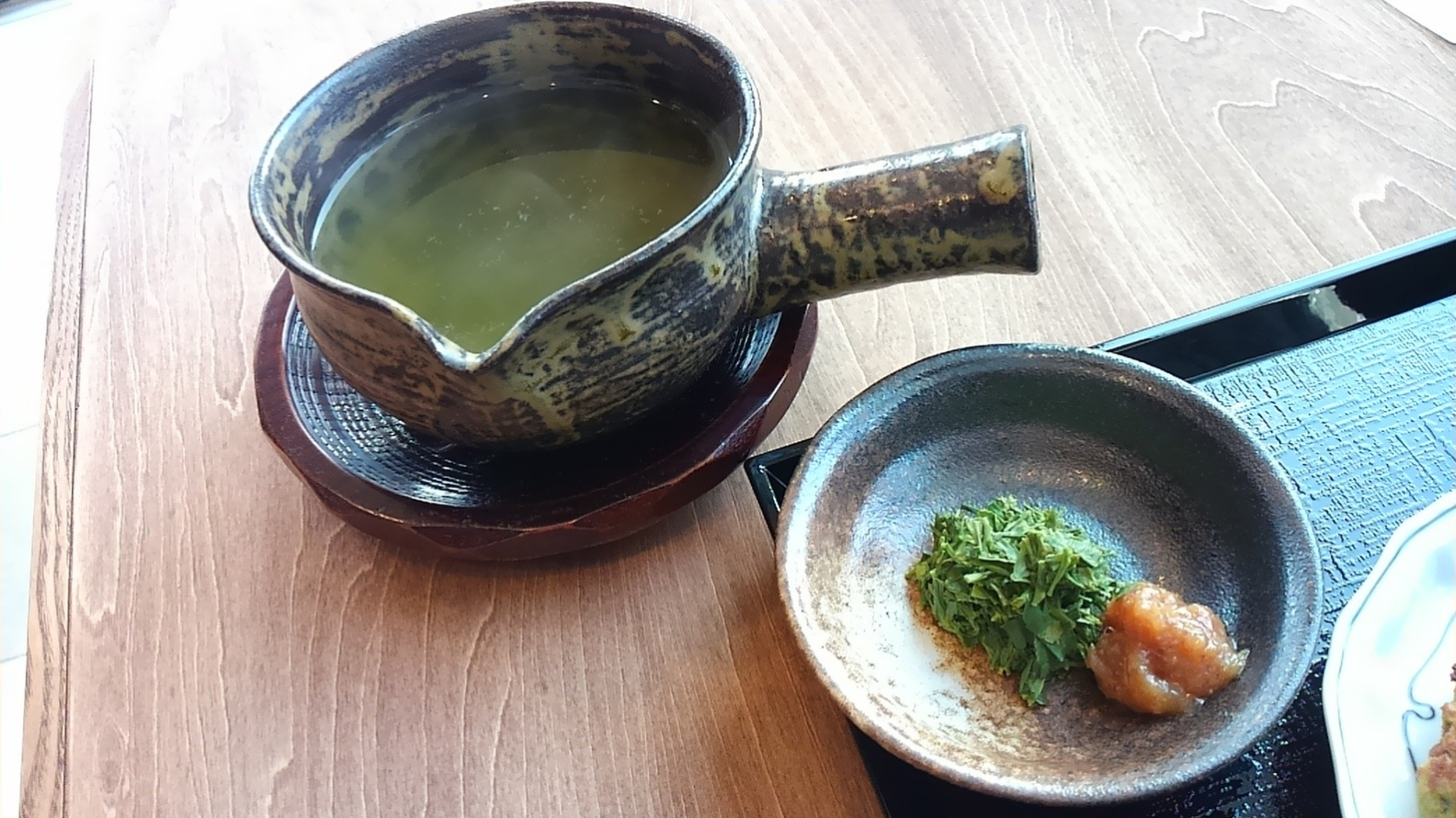 富士宮茶園