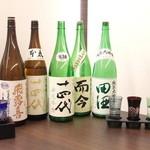 多加はし - 厳選した日本酒