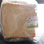 土田製菓 - 料理写真:食パン