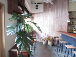 ホワイトバード コーヒー スタンド