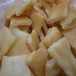 いづみあられ本舗 - 料理写真:マヨネーズの味でした
