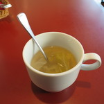 キリンシティ - スープ
