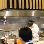 希須林 担々麺屋 -