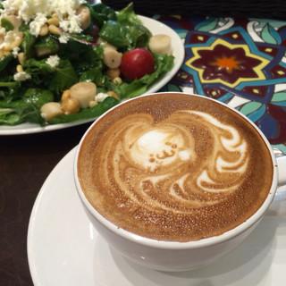 Urth Caffé 代官山