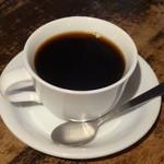 ハナあかり - ホットコーヒー