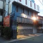 33367486 - 昭和通りから吉原町に抜ける道のひとつにあります