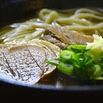 首里 ほりかわ - 豚肉、美味