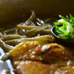 首里 ほりかわ - コラボ麺