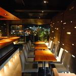 Dining Bar 鴨川 Wadi -