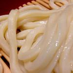 丸亀製麺 - 自家製麺