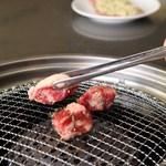 (卸)調布食肉センター -