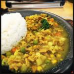 ティティカカ - 料理写真:カウカウ 670円