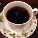 珈琲豆蔵 - マンデリンゴールド