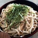チャラン・ポラン - 蕎麦