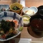 えん - 海鮮丼