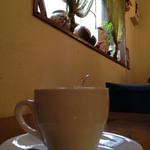 Abiru - コーヒーで仕上げ♪