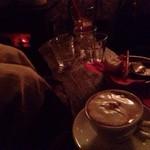 カフェ ナチュラ リズム - 料理写真: