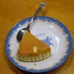 チーズガーデン五峰館 - (2014-12-07)