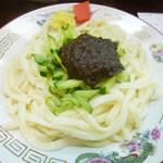 白龍 - じゃじゃ麺(小)