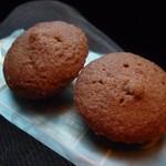 菓子工房 いちかわ - 料理写真:☆チョコサンドクッキー(≧▽≦)/~♡☆