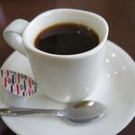 矢車 - 2014.12 だまっててもコーヒー付き、、しかも550円!