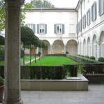 The Four Seasons Hotel Milano