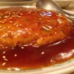 中華料理 香新 - 蟹玉 @1000