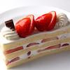 ショートケーキ Short Cake