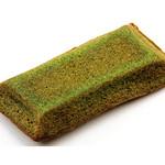danish×danish baked by BURDIGALA - フィナンシェ・テ・ヴェール