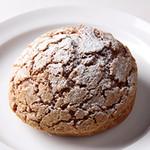 ブーランジェリー ブルディガラ - サクサクシュークリーム