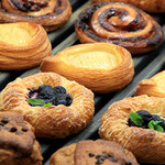 danish×danish baked by BURDIGALA - 料理写真: