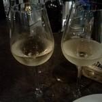 daikanyama  O'KOK - 白ワイン