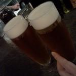 daikanyama  O'KOK - 乾杯
