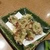 Choujuan - 料理写真:ちくわ磯辺揚げ400円
